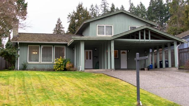 1707 Medwin Place, North Vancouver, BC V7H 2C1 (#R2376435) :: Royal LePage West Real Estate Services