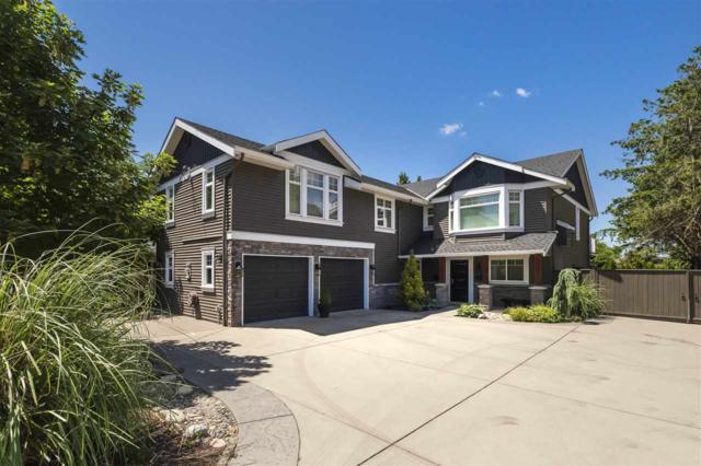 5009 Central Avenue, Delta, BC V4K 2G5 (#R2376475) :: Royal LePage West Real Estate Services