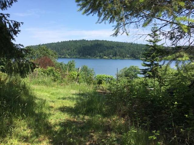 LOT 1 Tripp Road, Salt Spring Island, BC V8K 1K6 (#R2376495) :: Vancouver Real Estate