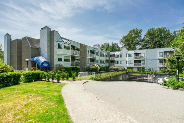 9584 Manchester Drive #2, Burnaby, BC V3N 4R1 (#R2376673) :: Royal LePage West Real Estate Services