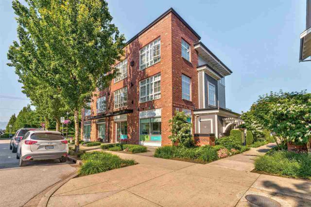 10996 Barnston View Road #11, Pitt Meadows, BC V3Y 0B9 (#R2376732) :: Royal LePage West Real Estate Services