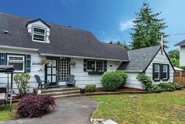 20358 118 Avenue, Maple Ridge, BC V2X 2M4 (#R2376777) :: Royal LePage West Real Estate Services