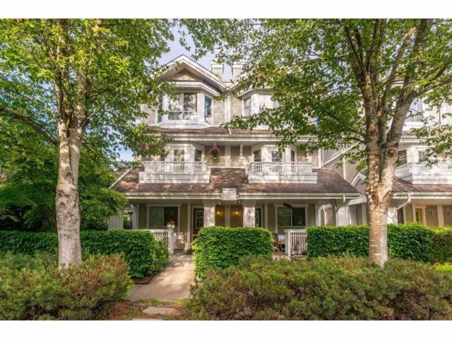 22111 Sharpe Avenue #7, Richmond, BC V6V 2V6 (#R2377023) :: Royal LePage West Real Estate Services