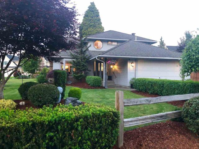 8854 Wright Street, Langley, BC V1M 3T1 (#R2377026) :: Royal LePage West Real Estate Services