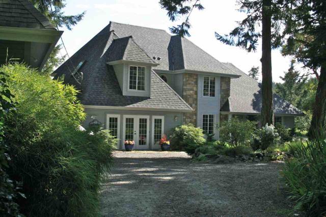 151 Amblewood Drive, Salt Spring Island, BC V8K 1X2 (#R2377117) :: Vancouver Real Estate