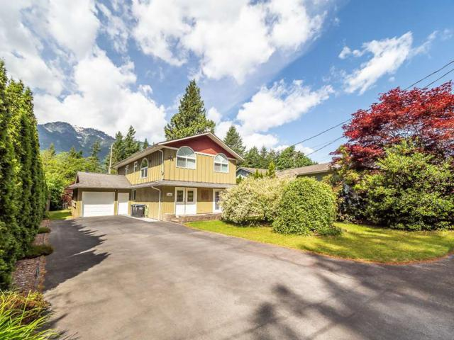 41681 Finn Road, Squamish, BC V0N 1H0 (#R2377318) :: Royal LePage West Real Estate Services