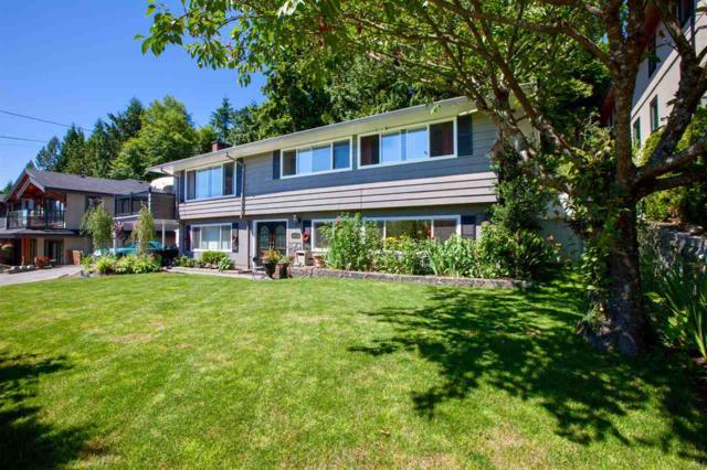 581 St. Giles Road, West Vancouver, BC V7S 1L7 (#R2377398) :: Royal LePage West Real Estate Services