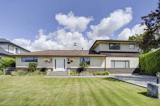 10571 Dennis Crescent, Richmond, BC V7A 3R6 (#R2377522) :: RE/MAX City Realty