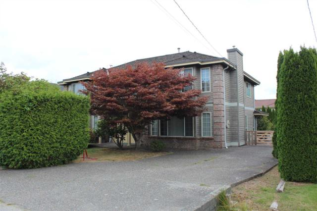 7520 Montana Road, Richmond, BC V7C 2K8 (#R2377555) :: Royal LePage West Real Estate Services