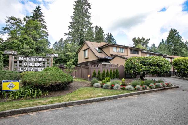 12227 Skillen Street #22, Maple Ridge, BC V2X 4X4 (#R2377745) :: Royal LePage West Real Estate Services
