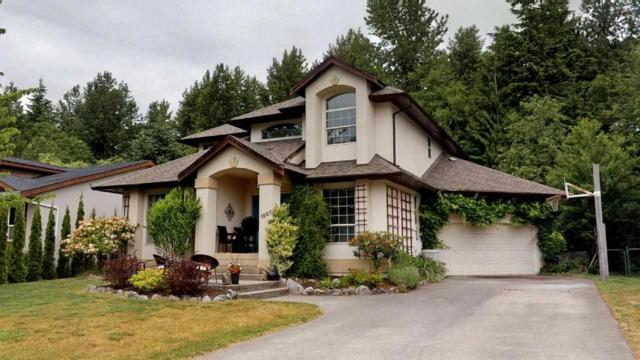 1561 Macdonald Place, Squamish, BC V0N 1H0 (#R2377826) :: Royal LePage West Real Estate Services