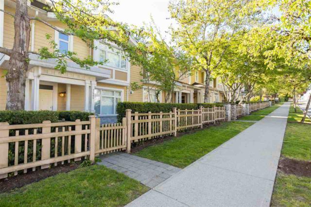 7485 Laurel Street, Vancouver, BC V6P 6Y4 (#R2377856) :: Royal LePage West Real Estate Services