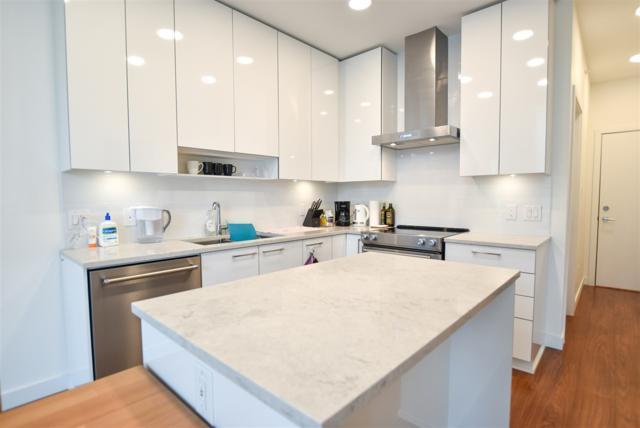 5460 Broadway #509, Burnaby, BC V6R 3V4 (#R2377866) :: Royal LePage West Real Estate Services