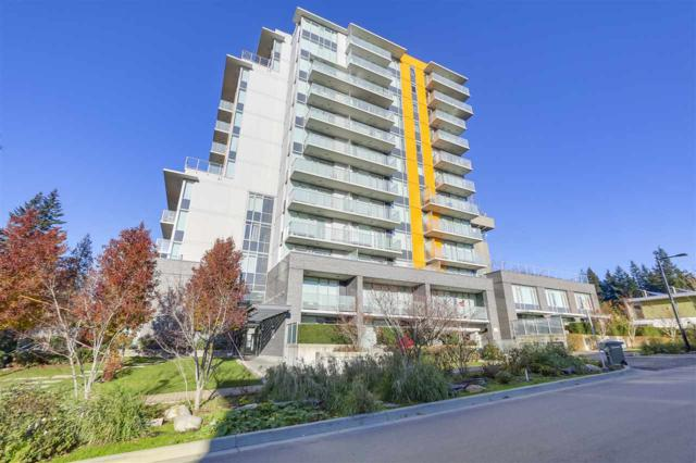 9025 Highland Court #909, Burnaby, BC V5A 0A8 (#R2377874) :: Royal LePage West Real Estate Services