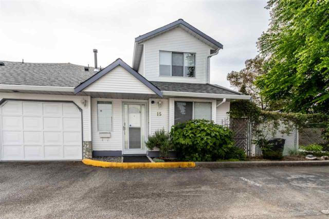 19171 Mitchell Road #15, Pitt Meadows, BC V3Y 2G3 (#R2377940) :: Royal LePage West Real Estate Services