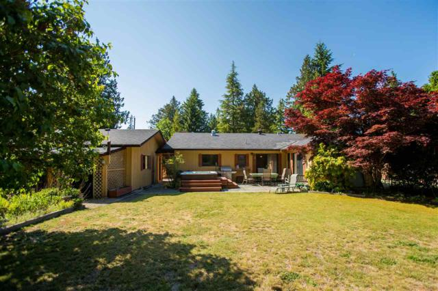 8074 Dogwood Drive, Halfmoon Bay, BC V0N 1Y1 (#R2377942) :: Royal LePage West Real Estate Services