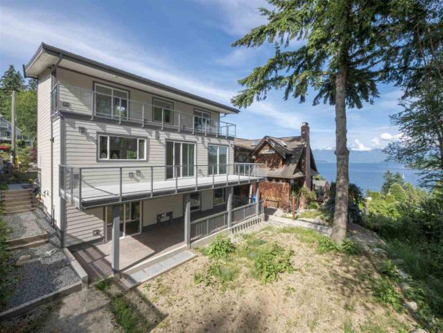 531 Woodland Avenue, Gibsons, BC V0N 1V1 (#R2378030) :: RE/MAX City Realty