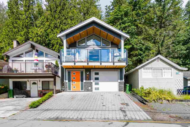 208 Lakeshore Drive, Cultus Lake, BC V2R 5A1 (#R2378064) :: Royal LePage West Real Estate Services