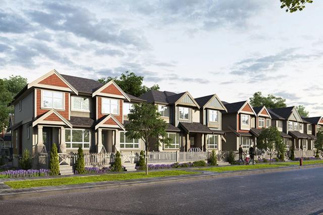 22600 Gilley Road #27, Richmond, BC V6V 1E4 (#R2378088) :: Royal LePage West Real Estate Services