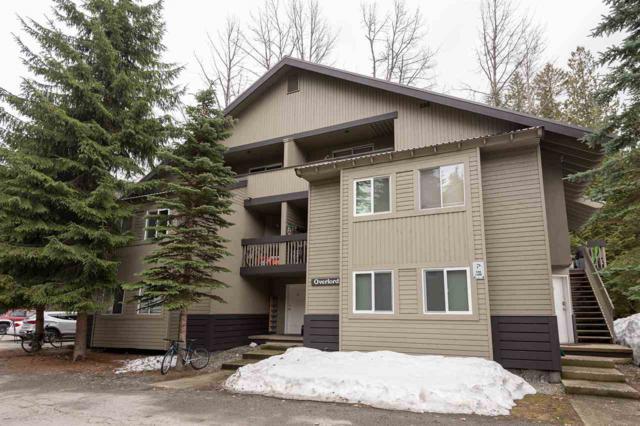 2230 Eva Lake Road 3A, Whistler, BC V6E 0M5 (#R2378090) :: Royal LePage West Real Estate Services