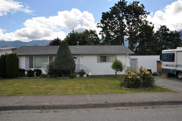 1528 Pinewood Avenue, Agassiz, BC V0M 1A2 (#R2378108) :: Royal LePage West Real Estate Services
