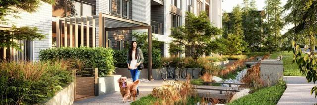 9228 Slopes Mews #113, Burnaby, BC V0V 0V0 (#R2378157) :: Royal LePage West Real Estate Services