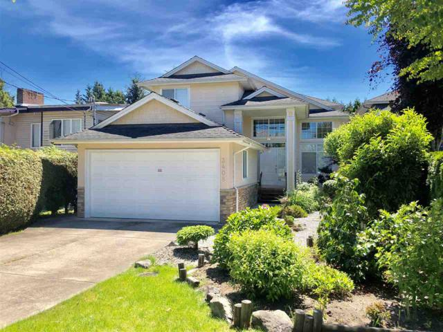 3408 Granville Avenue, Richmond, BC V7C 1C9 (#R2378185) :: Royal LePage West Real Estate Services