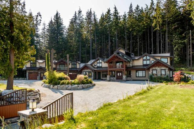 3299 Black Bear Way, Anmore, BC V3H 5G6 (#R2378195) :: Royal LePage West Real Estate Services