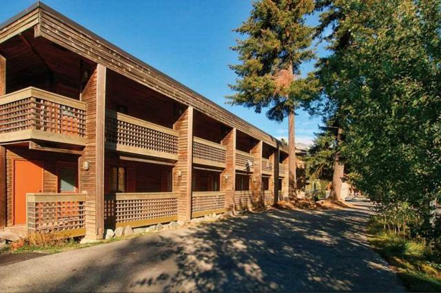 7001 Nesters Road #9, Whistler, BC V8E 0X1 (#R2378209) :: Royal LePage West Real Estate Services