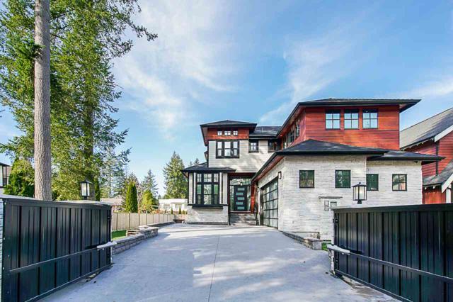 20849 44A Avenue, Langley, BC V3A 8Y1 (#R2378265) :: Premiere Property Marketing Team