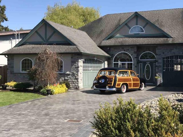 4932 Fenton Drive, Delta, BC V4K 2H4 (#R2378328) :: Royal LePage West Real Estate Services