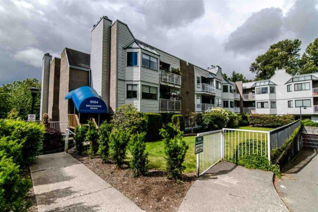 9584 Manchester Drive #202, Burnaby, BC V3N 4R1 (#R2378359) :: RE/MAX City Realty