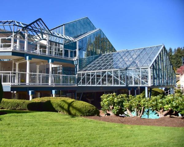 999 Berkley Road #204, North Vancouver, BC V7H 1Y3 (#R2378497) :: Royal LePage West Real Estate Services