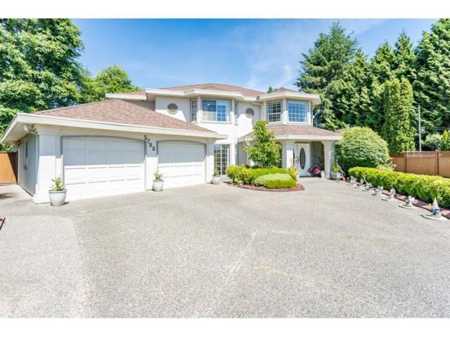 5788 124A Street, Surrey, BC V3X 2S6 (#R2378572) :: RE/MAX City Realty