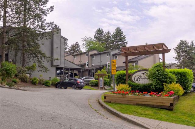 287 Balmoral Place, Port Moody, BC V3H 4B9 (#R2378595) :: Royal LePage West Real Estate Services