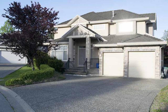 11068 158 Street, Surrey, BC V4N 5E9 (#R2378721) :: RE/MAX City Realty