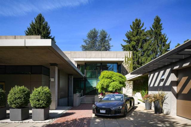 3633 Selkirk Street, Vancouver, BC V6H 2Y9 (#R2378724) :: Royal LePage West Real Estate Services