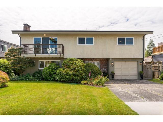 5802 Crescent Drive, Delta, BC V4K 2E8 (#R2378751) :: Royal LePage West Real Estate Services