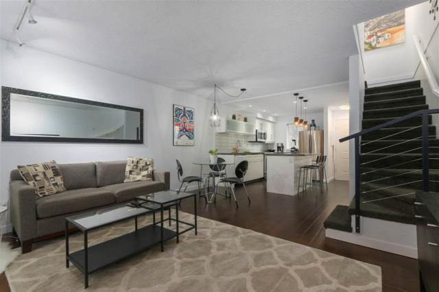 2978 Walton Avenue #16, Coquitlam, BC V3B 6V6 (#R2378795) :: Royal LePage West Real Estate Services