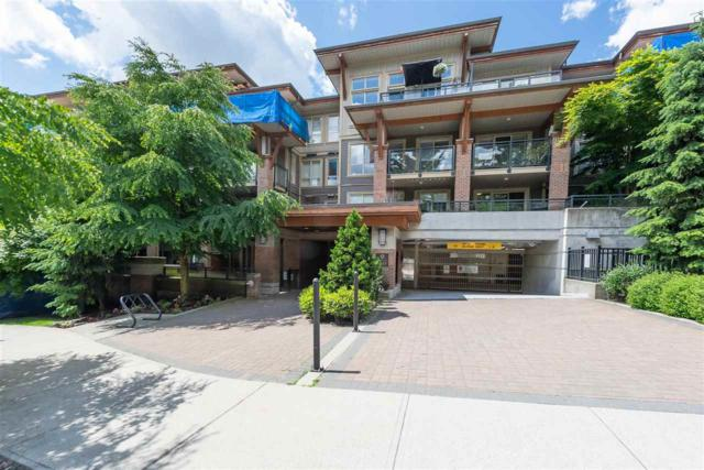 1633 Mackay Avenue #403, North Vancouver, BC V7P 0A2 (#R2378837) :: Royal LePage West Real Estate Services