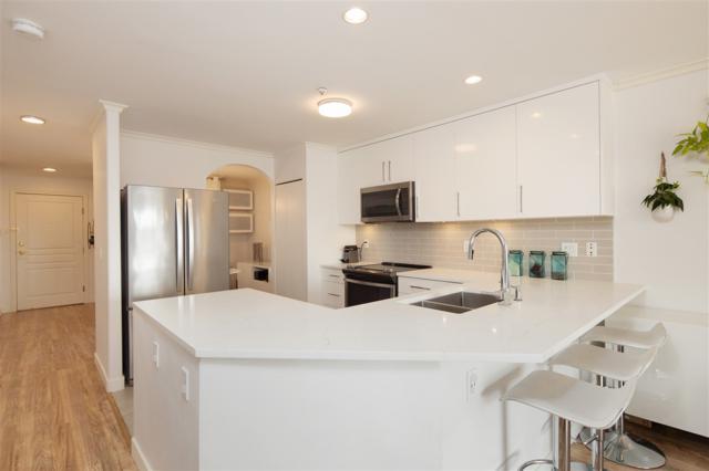 6237 W Boulevard #304, Vancouver, BC V6M 3X4 (#R2378840) :: Royal LePage West Real Estate Services
