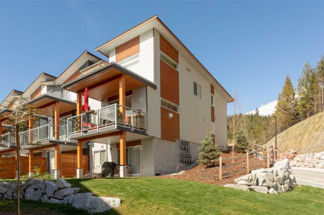 41301 Skyridge Place #1, Squamish, BC V8B 0Y6 (#R2378853) :: Royal LePage West Real Estate Services