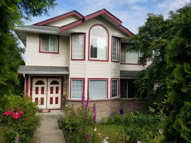 1283 Hudson Street, Coquitlam, BC V3B 7L7 (#R2378916) :: Vancouver Real Estate