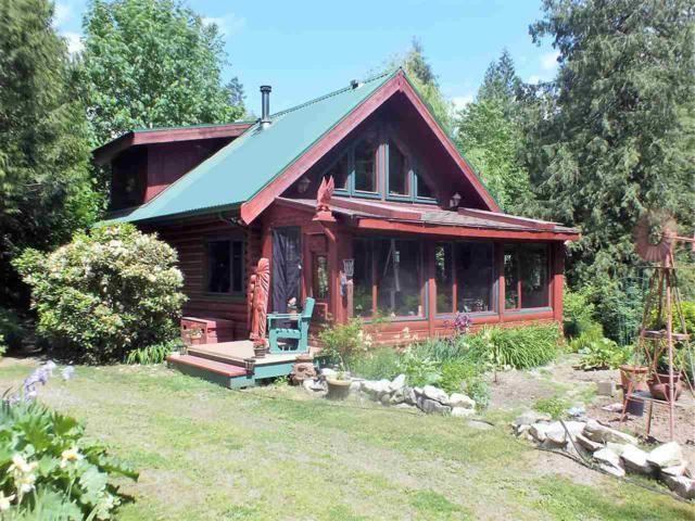 27314 Yurkin Road, Hope, BC V0X 1L3 (#R2378940) :: Royal LePage West Real Estate Services