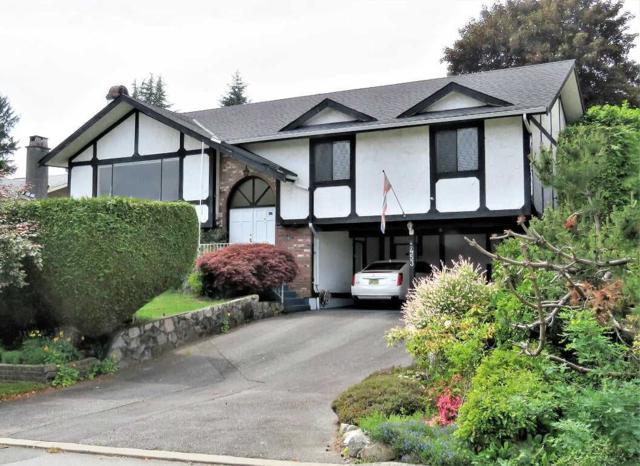 453 Felton Road, North Vancouver, BC V7G 1L9 (#R2378944) :: Royal LePage West Real Estate Services
