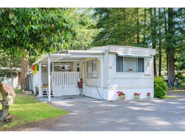20071 24 Avenue #32, Langley, BC V2Z 2A1 (#R2378972) :: Premiere Property Marketing Team