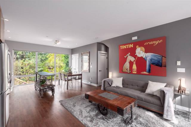 471 Hawks Avenue, Vancouver, BC V6A 3H7 (#R2378982) :: Royal LePage West Real Estate Services