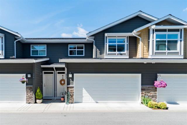 11461 236 Street #23, Maple Ridge, BC V2W 0H6 (#R2378998) :: RE/MAX City Realty