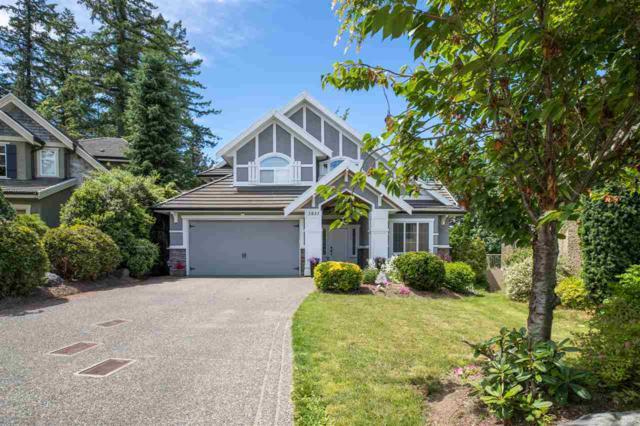 3831 154 Street, Surrey, BC V3Z 0V3 (#R2379083) :: Premiere Property Marketing Team