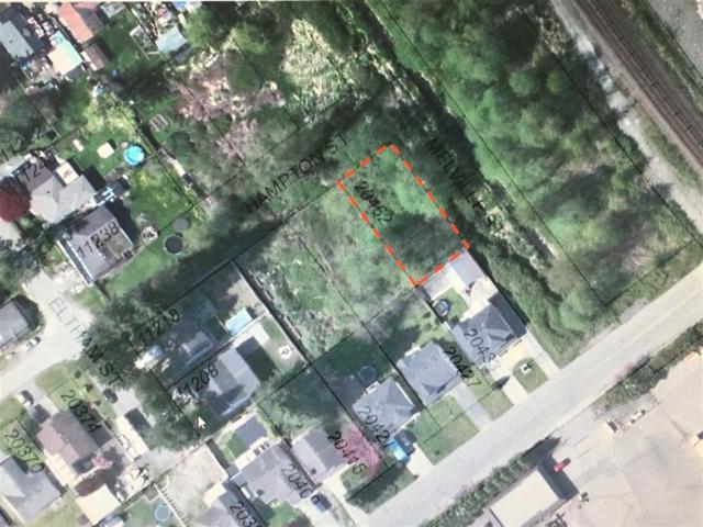 Hampton Street Lt 315, Maple Ridge, BC V0V 0V0 (#R2379084) :: Royal LePage West Real Estate Services